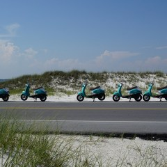 Florida Travel: Teen-Owned Sage Paddle Company Offers Fab Fun on Navarre Beach