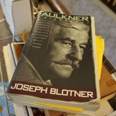 Visiting Faulkner's Home on Mississippi Writers Trail