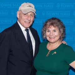 Ringling College Library Association Town Hall: General John F. Kelly