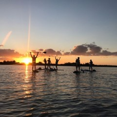 5 Things to Expect When Paddle Boarding for the First Time