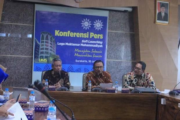 Solo Akan Jadi Tuan Rumah Muktamar Muhammadiyah ke-48