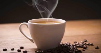 Cara menikmati kopi