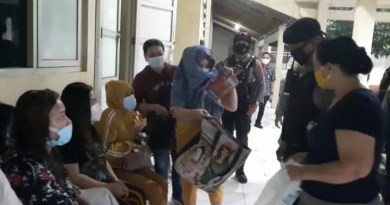 Polresta Solo Tangkap 10 PSK di Wilayah Kecamatan Laweyan