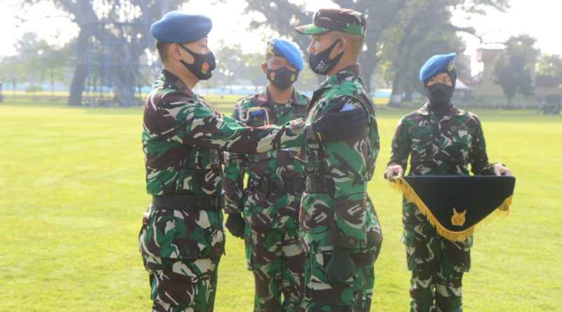 490 Siswa Ucapkan Janji Siswa Pada Pembukaan Pendidikan Semata PK TNI AU