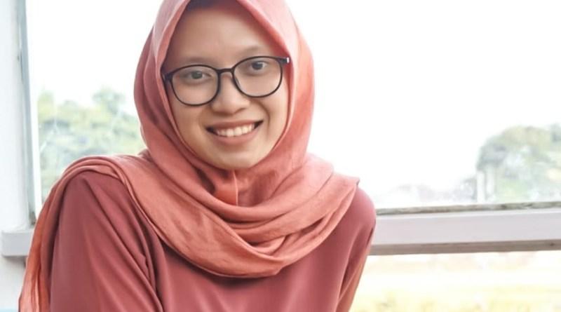 Banun Ma'rifah Fathsidni, S. Gz Ahli Gizi Rumah Sakit UNS