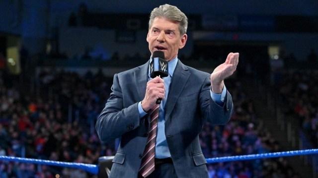 Vince McMahon: 'Si creamos historias y personajes más convincentes,  podríamos mejorar el número de audiencia' | Solowrestling