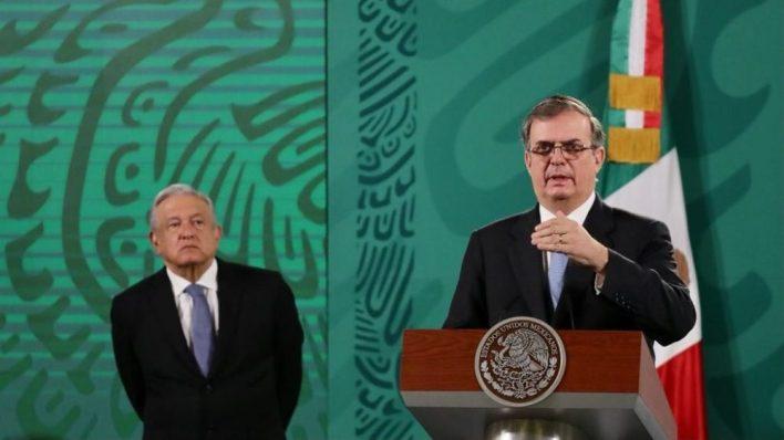 MARCELO EBRARD, TAMBIÉN BENEFICIA A EMPRESARIOS CORRUPTOS:solquintananroo