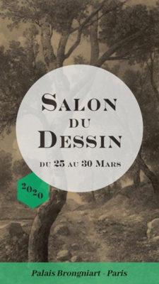 salon du dessin 2020