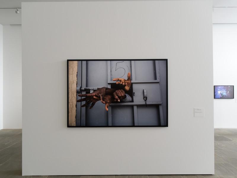 Narciso Contreras - Garabulli, Lybie - Mars 2016