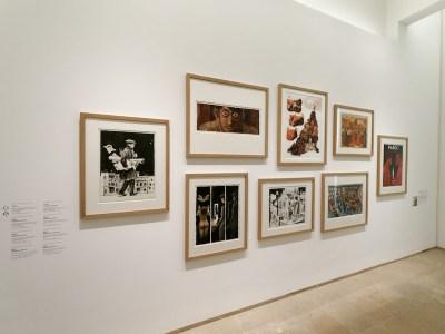 bande dessinée exposition Picasso