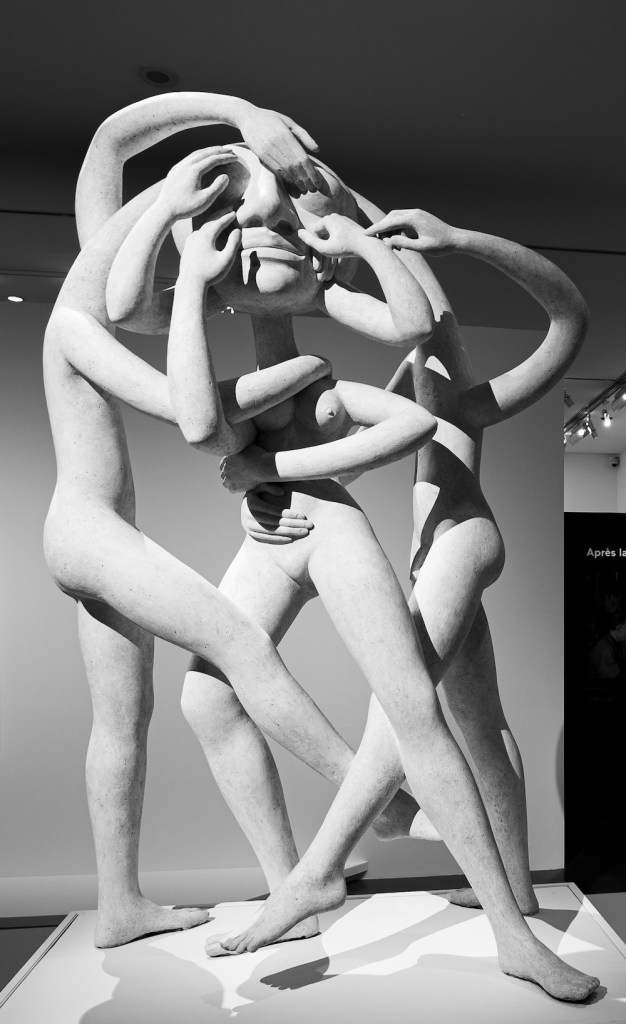 Conglomeros - Victor Brauner