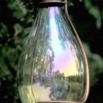 Iridescent Reflections