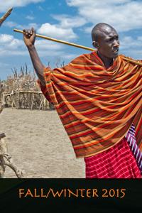 panAfrica by Lou Jones