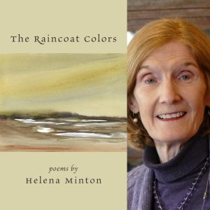 The Raincoat Colors by Helena Minton