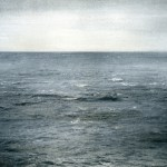 "Untitled (Salish Sea) Archival Pigment Print 123"" x 84"""