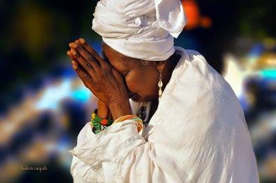 In-Prayer