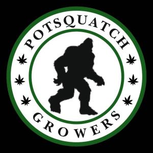 Potsquatch logo