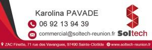 signature Soltech Karolina commercial