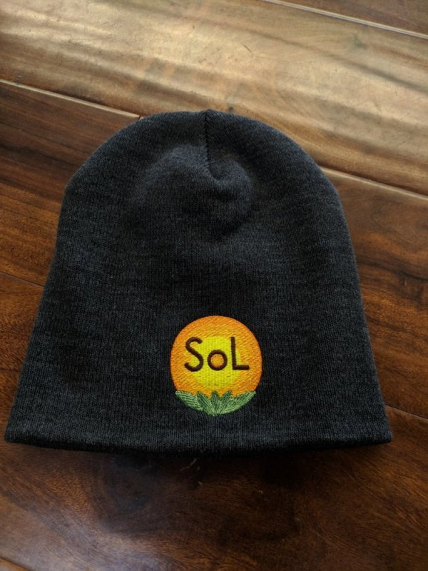 SoL Beanie