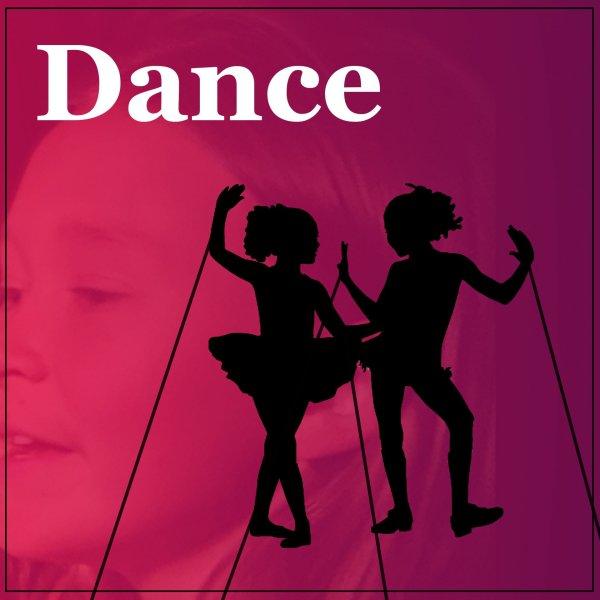 Dance Camp 7/6 - 7/10