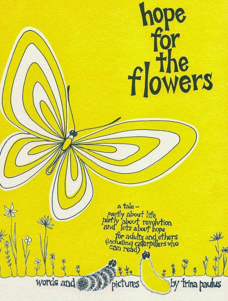 Dress Rehearsal: Hope for the Flowers