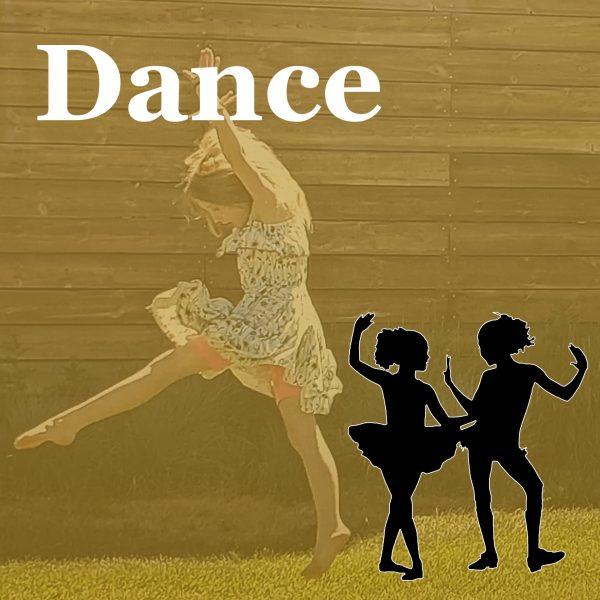 Dance Camp July 5-9