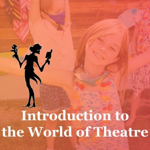 Theatre for Kids