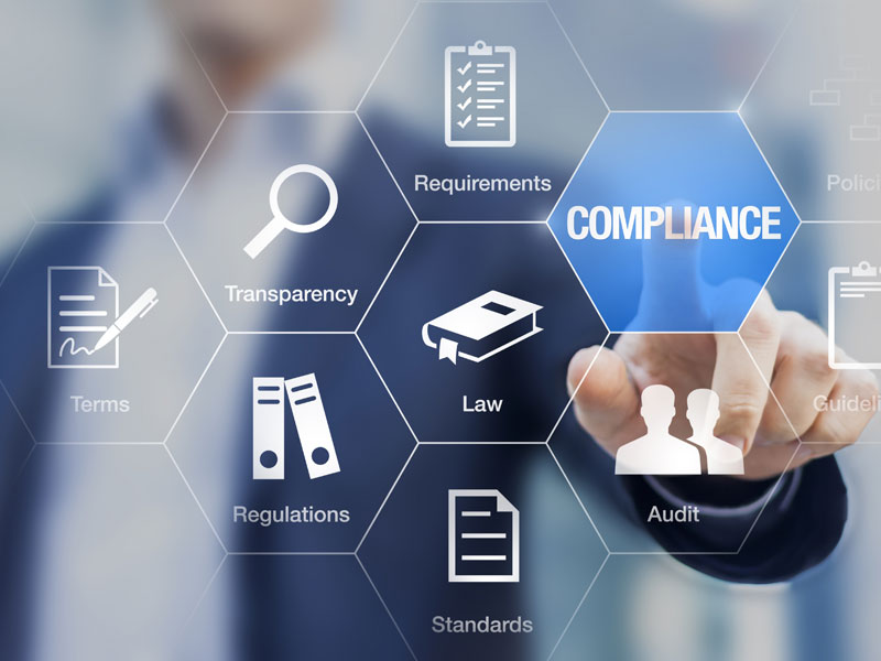 Asesoría legal - Corporate Compliance ☆ ARGLOBAL