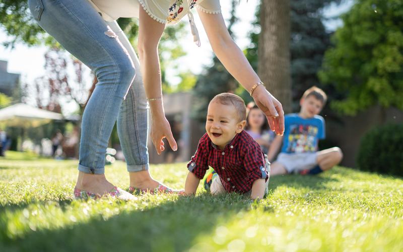 Prestaciones de maternidad exentas del IRPF