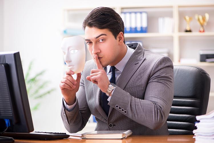 control de equipos para una empresa