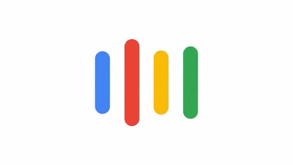 google assistant logo 1