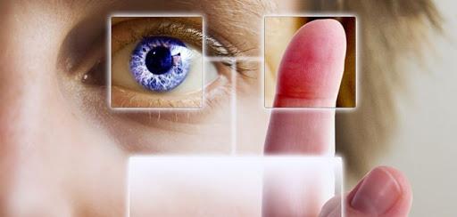 qué es un control de accceso - biometría