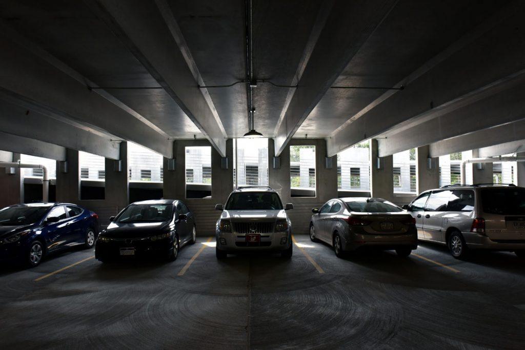 Sistemas de Controol Vehicular