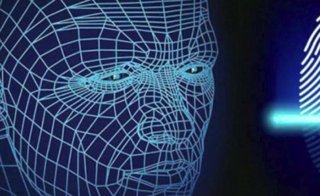 Terminal de Reconocimiento Facial