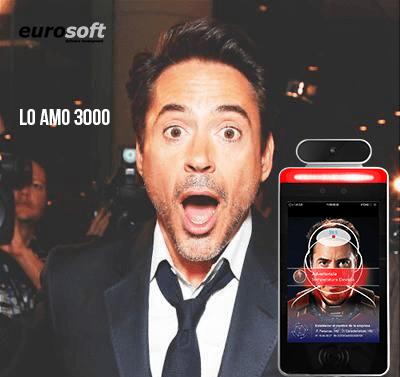 Tony Stark amaría tener nuestras soluciones eurosoft