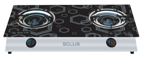 Solus Gas Stove SFGS2-202