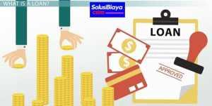 cara pinjam uang di bank mandiri