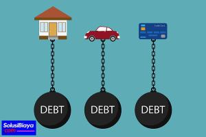 hutang jangka panjang dan pendek