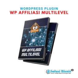 WP Affiliasi Multi Level | Plugin WordPress