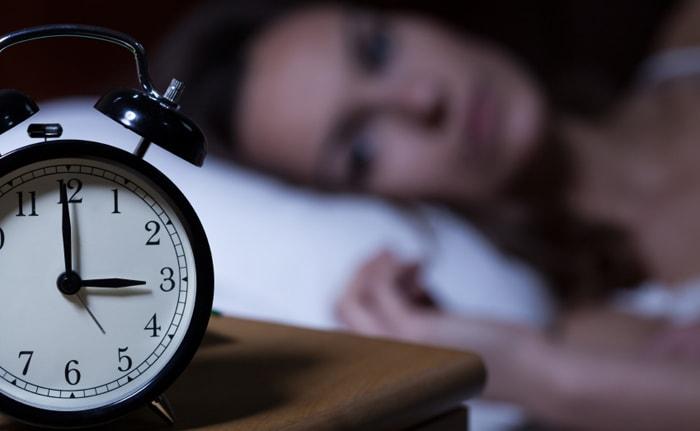 insomnia-susah tidur