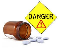 bahaya obat-obatan