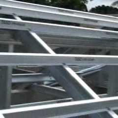 Baja Ringan Truss C75 60 Sni Bmt Supplier Material Konstruksi