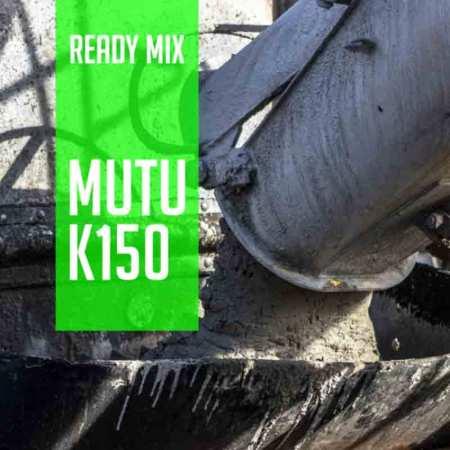 Jual Mutu Ready Mix K 150 Harga Nego