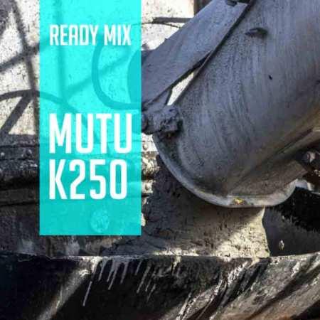 Mutu Ready Mix K-250