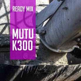Mutu Ready Mix K 300