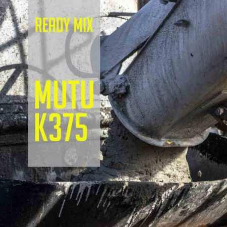 Jual Mutu Ready Mix K 375 Harga Nego
