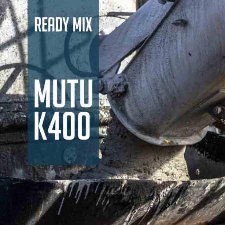 Jual Mutu Ready Mix K 400 Harga Nego