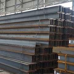 Harga Baja Ringan Per Batang Murah Daftar Besi H-beam Dan Wf - Supplier Material ...