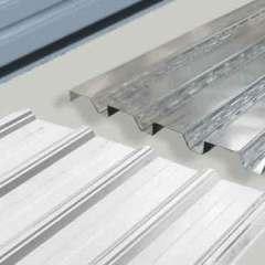 Jenis Produk Baja Ringan Harga Spandek Atap Zincalume 2020 Murah Supplier
