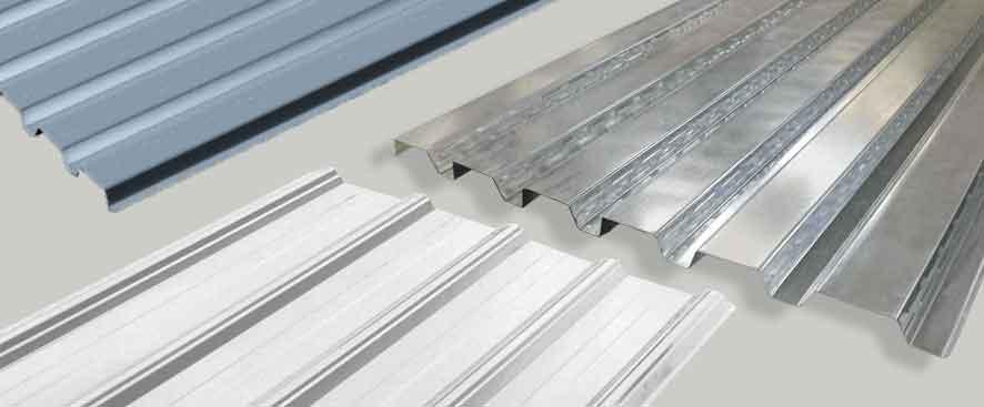 harga baja ringan per meter di bandung spandek atap zincalume 2020 murah supplier